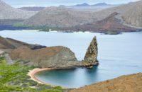 Las islas Galápagos, destino de aventura destacado en 2017