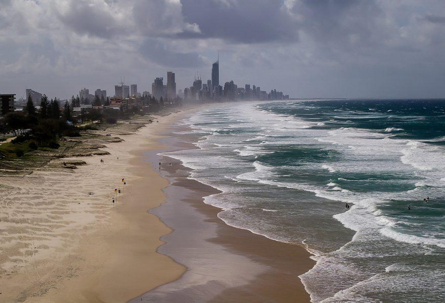 Los nuevos hoteles en Australia