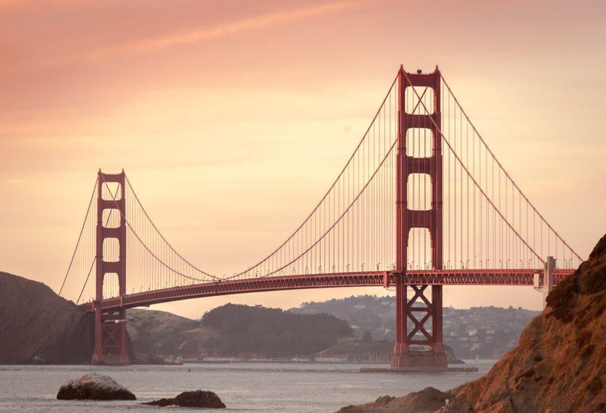 El Golden Gate más cerca gracias a la nueva ruta de Iberia hasta San Francisco
