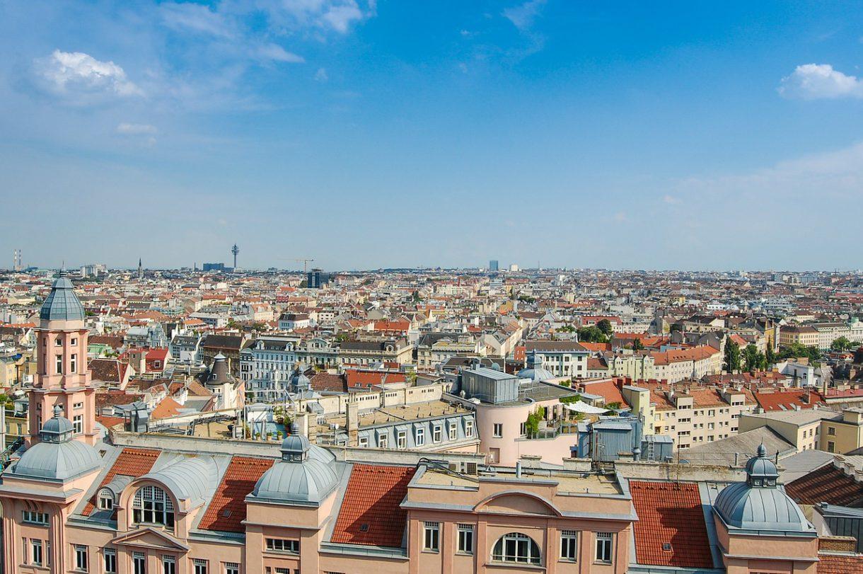 El crecimiento del turismo en Austria durante 2017