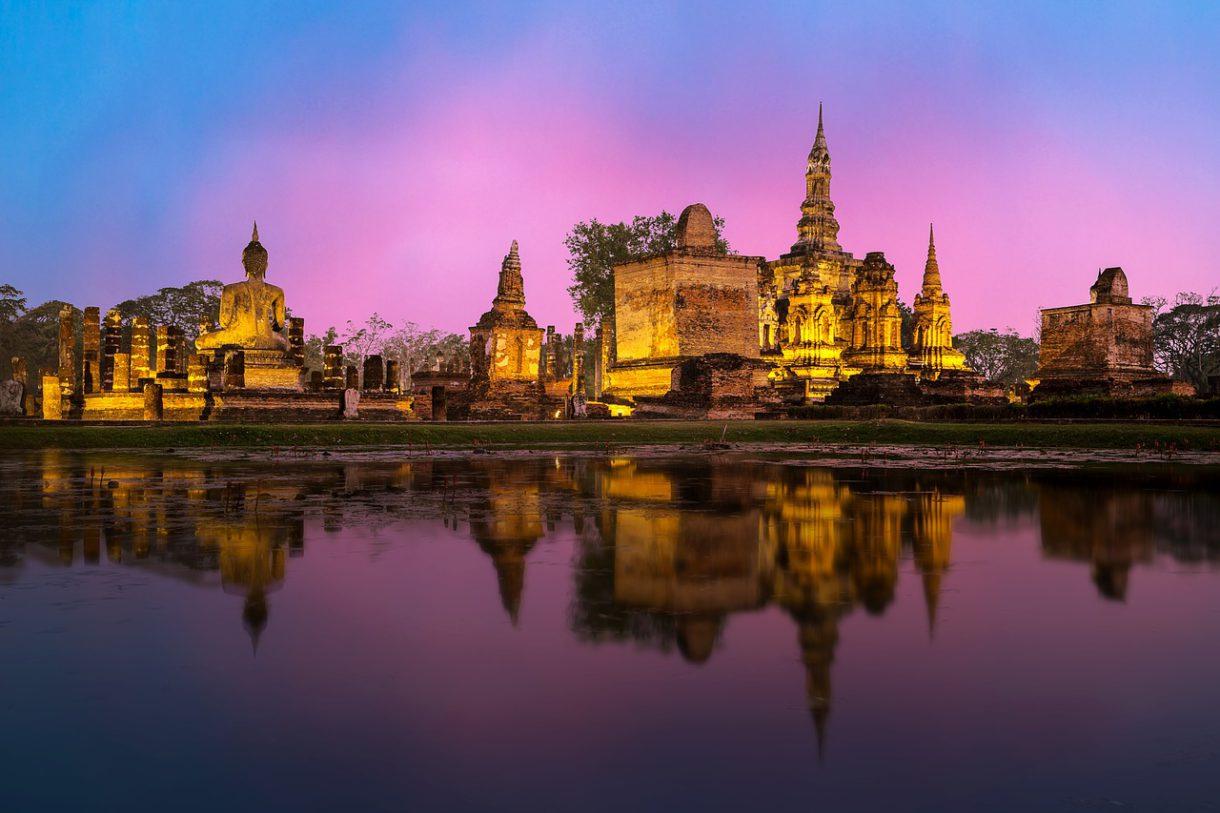 Elegida la mejor ciudad de Asia-Pacífico
