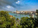 Los lugares para conocer en Budapest