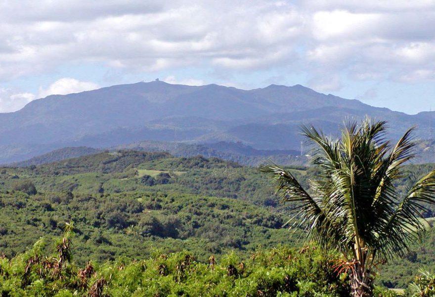 Los destinos más destacados de Puerto Rico