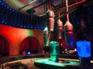 Tres bares de ficción que se convirtieron en realidad y que hoy puedes visitar