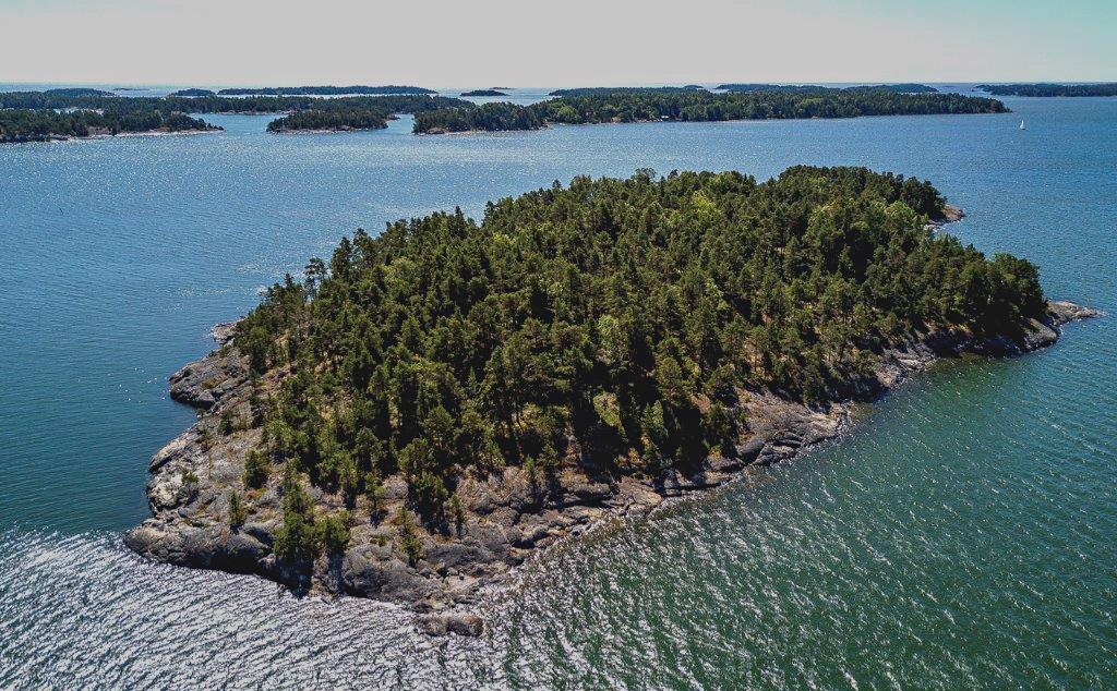 SuperShe es una isla en el Báltico exclusiva para mujeres