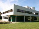 Las obras más famosas del arquitecto francés Le Corbusier