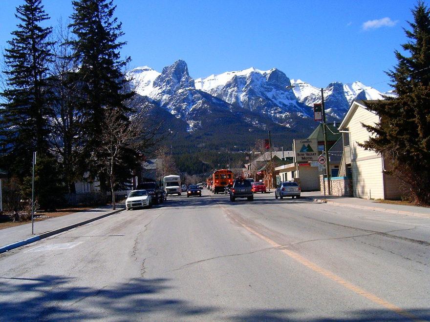 Los 5 mejores pueblos de Alberta para conocer en Canadá