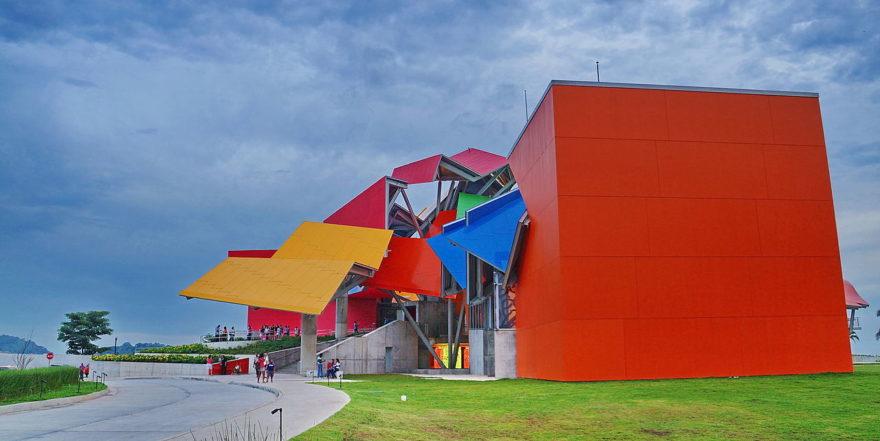 Conoce los 5 mejores museos de Ciudad de Panamá