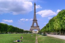 Cinco cosas que no sabías sobre París