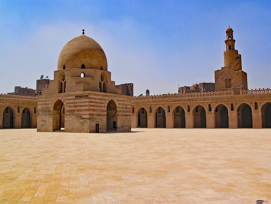 Qué ver y hacer en el Cairo en 24 horas