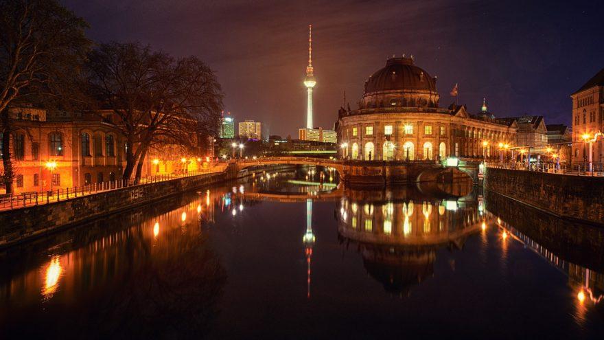 Alemania registra un nuevo incremento de viajeros en 2017