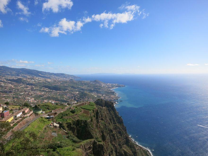 El turismo en Madeira sigue avanzando
