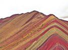La Montaña de Siete Colores, una maravilla natural en Perú