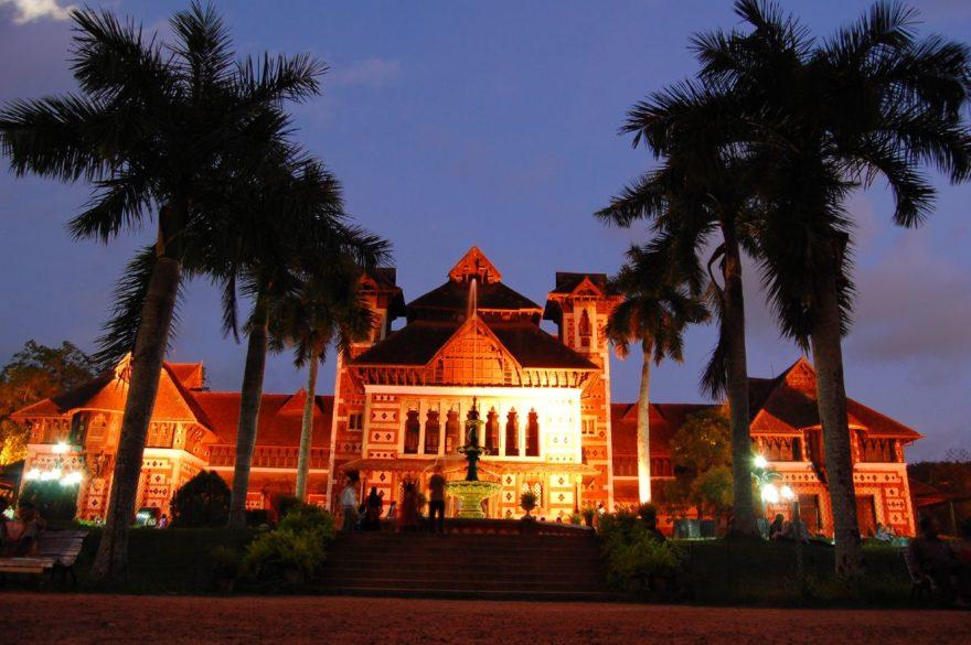 Los 5 mejores museos para conocer en Kerala