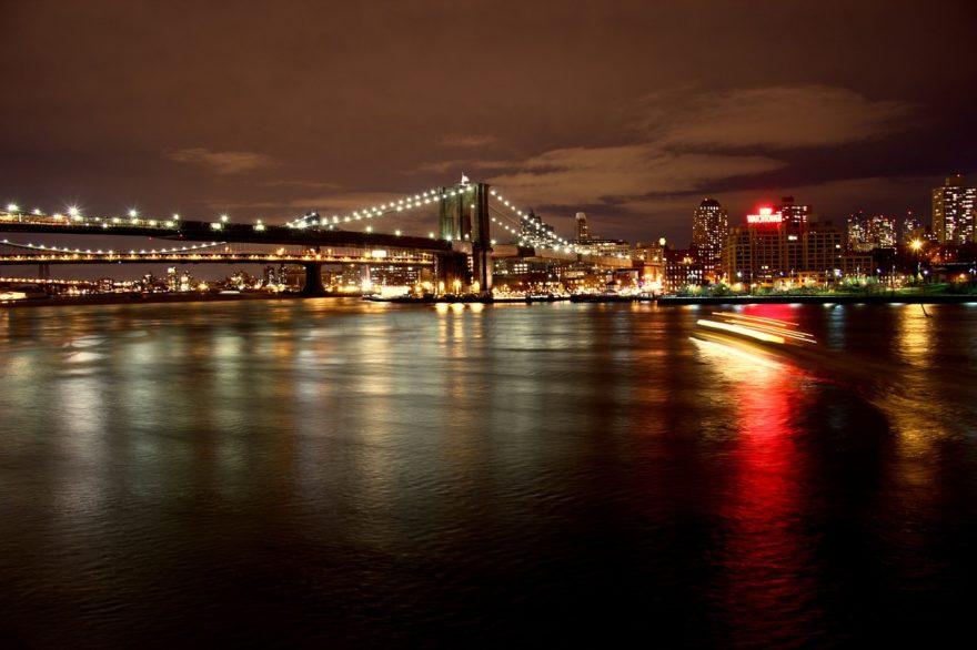 Nueva York consiguió datos históricos en materia de turismo