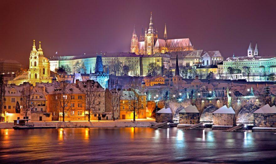 Algunos castillos europeos interesantes para conocer