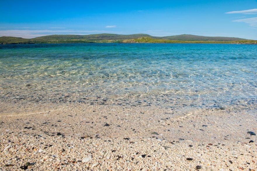 Las playas británicas más destacadas para conocer