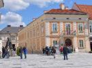 Wadowice, la ciudad polaca donde nació Juan Pablo II