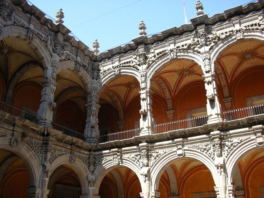 Los 5 mejores museos en Querétaro