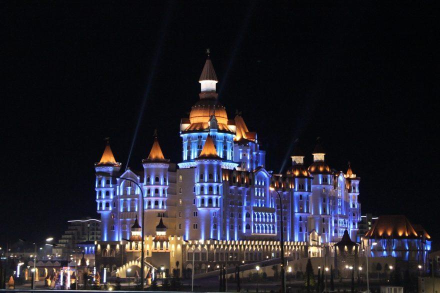 Krasnodar ofrecerá excursiones gratuitas durante el mundial 2018