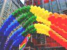 Vive el Orgullo Gay en Nueva York con conciertos, desfiles y reivindicación con actos festivos