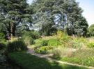 Jardín Botánico de Lyon: un recorrido natural impresionante