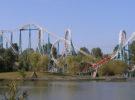 Parque temático Astérix: diversión y atracciones para toda la familia