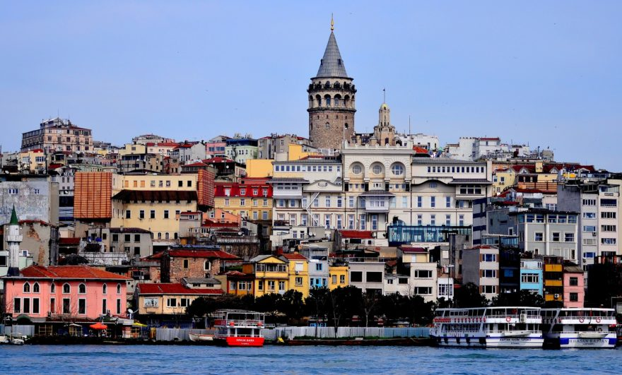 El Radisson Blu Hotel Vadistanbul: un nuevo hotel en Turquía para disfrutar en pareja del encanto de Estambul