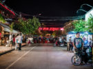El Mercado Nocturno de Siem Reap, compras y buen ambiente en Camboya