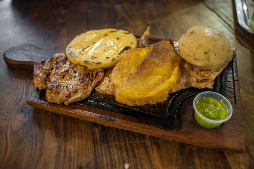 Zona G de Bogotá, un rincón para descubrir lo mejor de la gastronomía