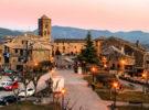 El top 3 de capitales del turismo rural 2018 en España