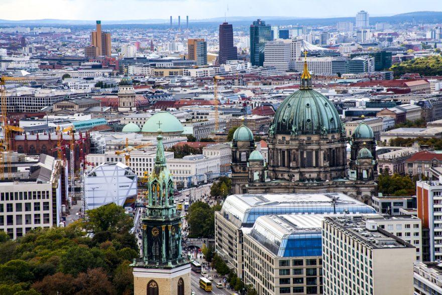 Museo Berggruen: uno de los museos más destacados de Berlín