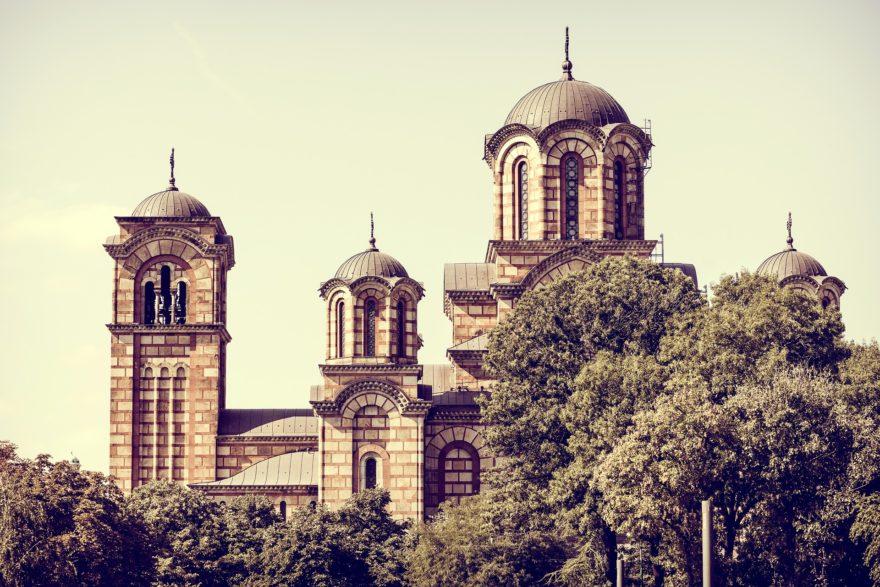Las 5 mejores visitas para hacer en Belgrado