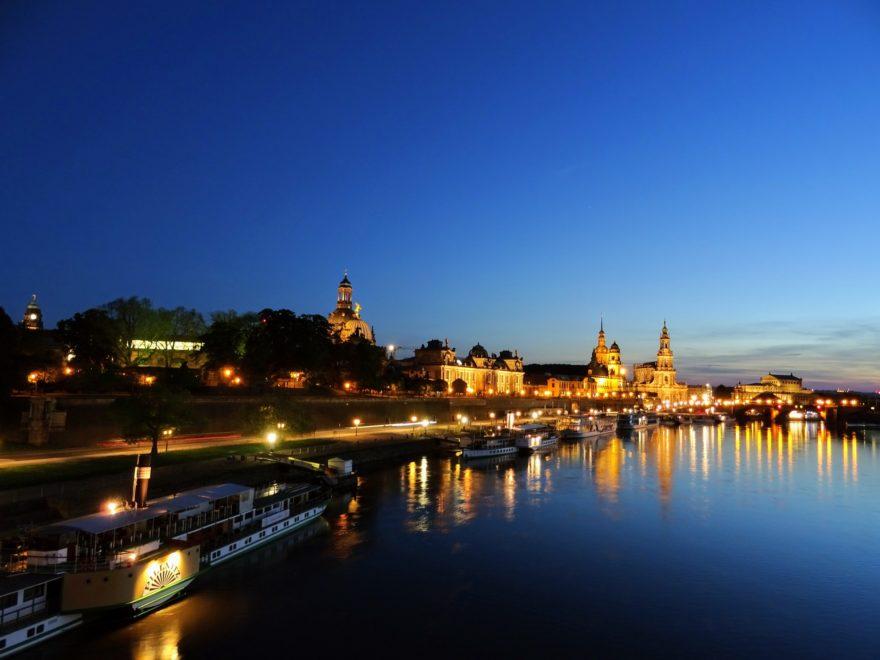 Frauenkirche: descubre una increíble iglesia de Dresden