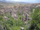 Los Estoraques, un sitio natural para disfrutar del ecoturismo en Colombia