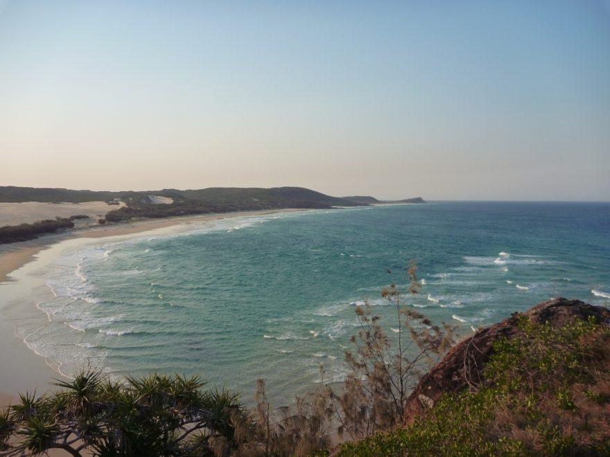 La Isla Fraser de Australia, un recorrido por una zona natural increíble