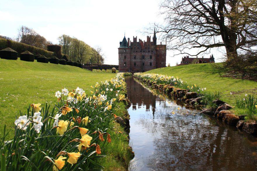 Top 5 de visitas recomendables en Odense