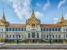 El Gran Palacio de Bangkok, una construcción histórica para conocer en Tailandia