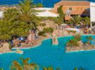 Hoteles naturistas, una manera diferente para disfrutar de las vacaciones al sol