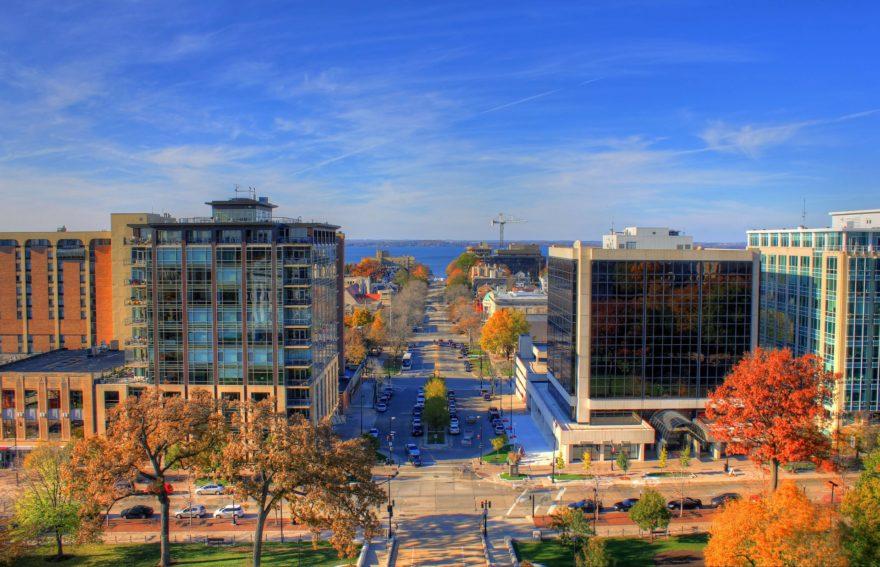 Top 5 visitas para hacer en Madison, un destino de Estados Unidos diferente