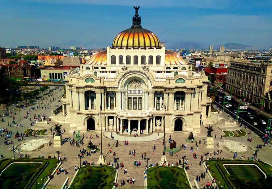 El Mercado de San Juan, un sitio diferente para conocer la gastronomía de Ciudad de México