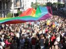 Orgullo Gay en Madrid 2018, 40 años de reivindicación