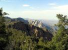 El Parque Nacional de San Pedro Mártir, un parque diferente para disfrutar de una aventura natural