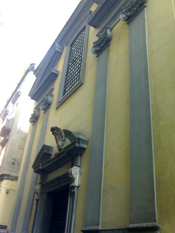 Capilla Sansevero: recorrido para disfrutar del mejor arte en Nápoles