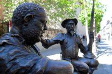 Alcalá de Henares, un lugar donde dormir entre historia y cultura