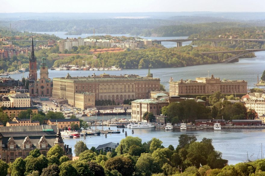 El Museo de Historia Natural de Estocolmo, un paseo conociendo los atractivos de Suecia