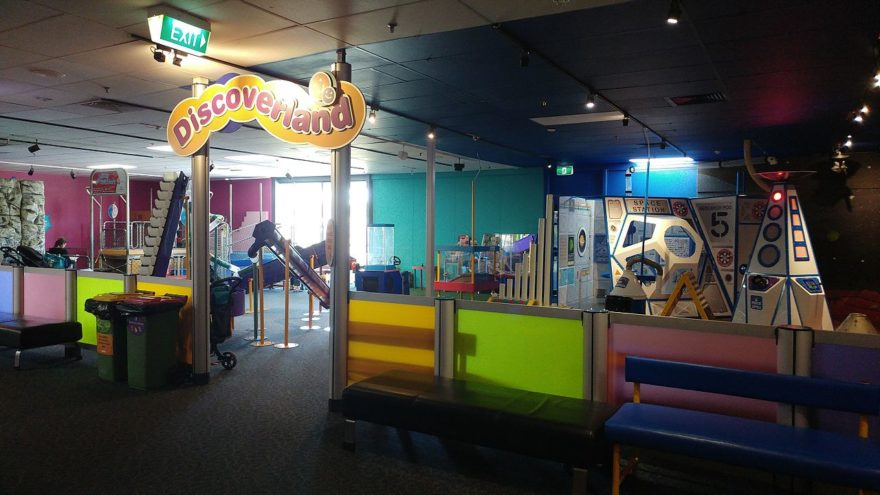 Scitech, un museo diferente para disfrutar con la ciencia en Perth