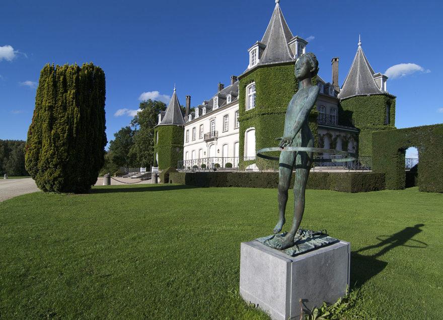 Castillo de Solvay, una construcción histórica para conocer en Bélgica