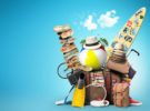 Para tus vacaciones de verano elige lo mejor