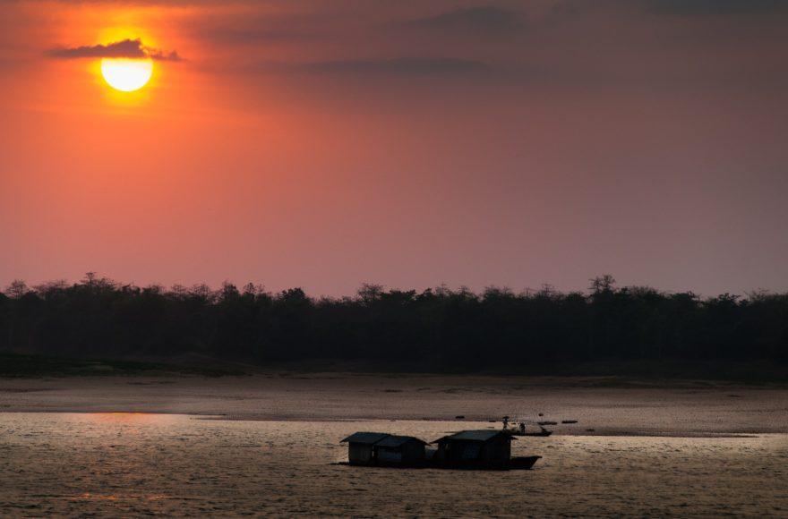 Un crucero por el Mekong con Minor Hotels, una experiencia única para las parejas